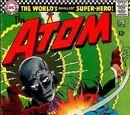 Atom Vol 1 25