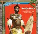 Card 146: Shaka Zulu