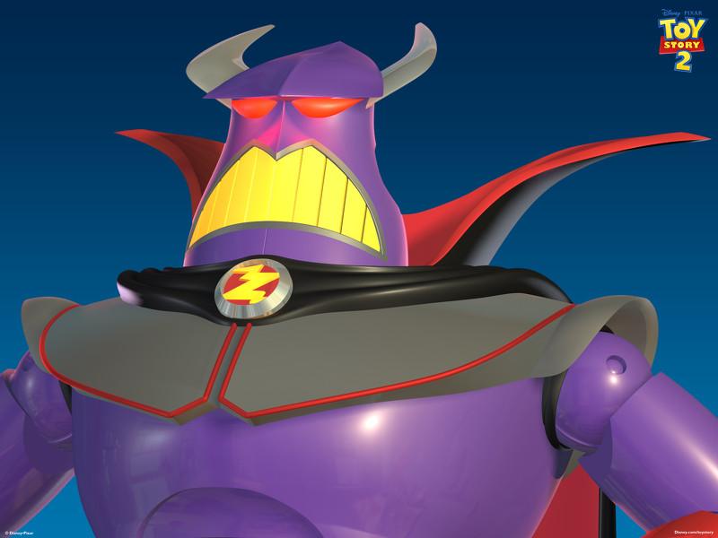Emperor Zurg - Disney Wiki - Wikia
