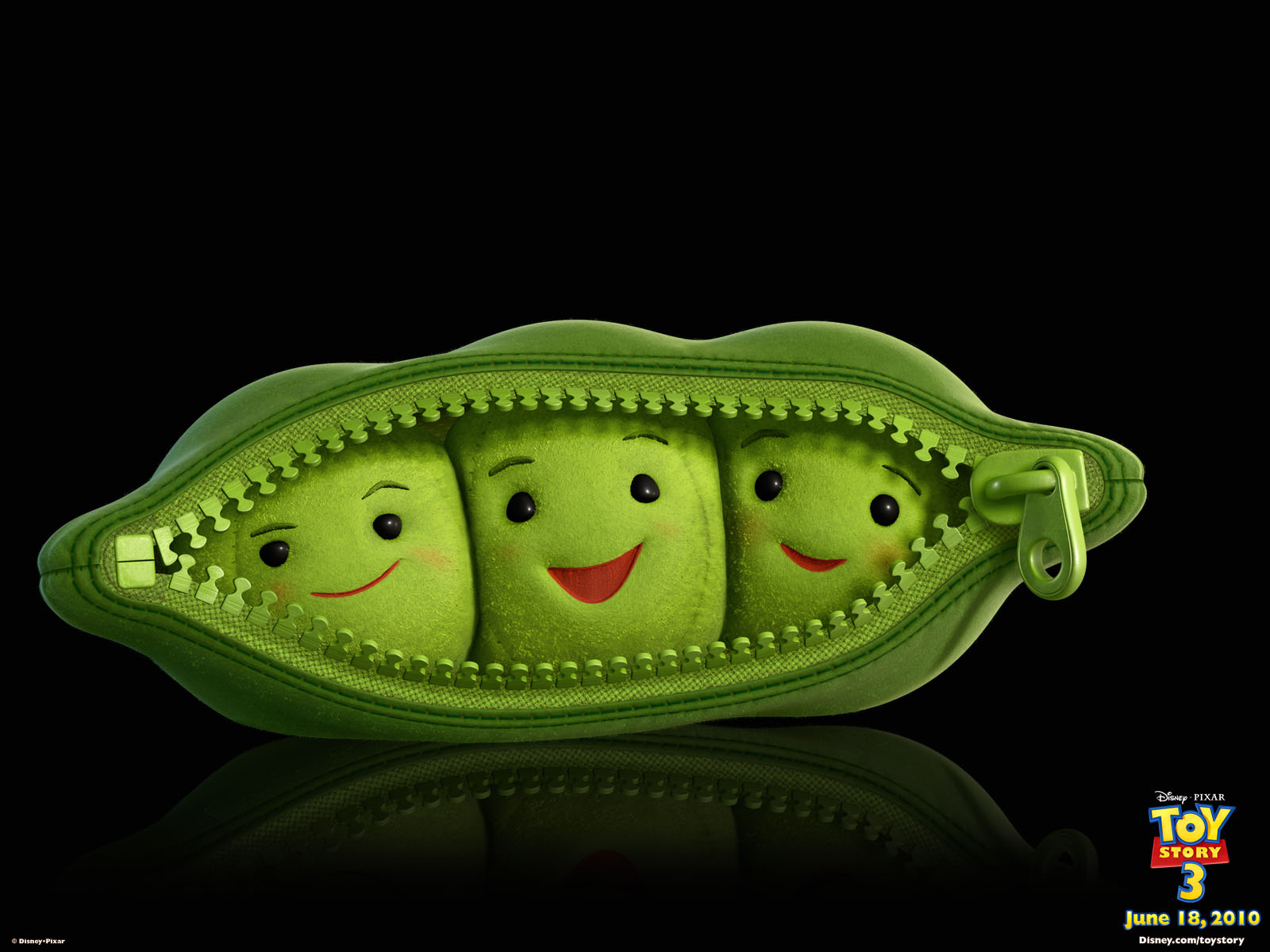 peas in a pod background information feature films toy story 3 toy    Toy Story 3 Peas In A Pod Names