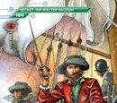 Card 160: Sir Walter Raleigh