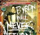 Card 184: Lord Byron's Death