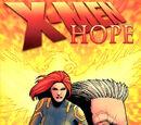 X-Men: Hope Vol 1 1
