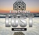 Finding Lost - Season Six