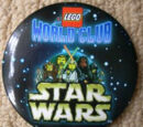 Pin17 World Club Star Wars