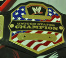 JFW United States Championship