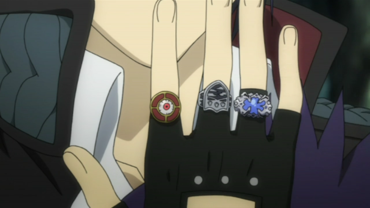 The Six Worlds || Misto Ilussion Vongola Mist Original { ;Doujutsu Powah - Welcome The Hell; } Mukuro_Rings
