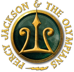 Percy Jackson and the Olympians - Riordan Wiki - Percy ...