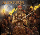 Alestorm - Keelhauled (video)