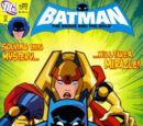 Batman: The Brave and The Bold Vol 1 20