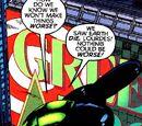 Green Arrow (Earth-9)