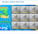 Zynga Lotto