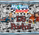 Portal:MySims Racing (DS) Characters