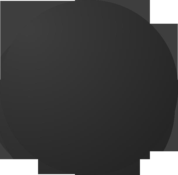 Dodgeball black and white