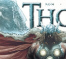 Thor: For Asgard Vol 1 1