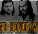 Glory and Honor Wrestling