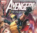 Avengers: The Children's Crusade Vol 1 2