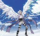 Byakuran's Wings