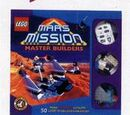 Mars Mission Images