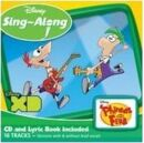 Phineas and Ferb - Disney Sing-Along cover.jpg