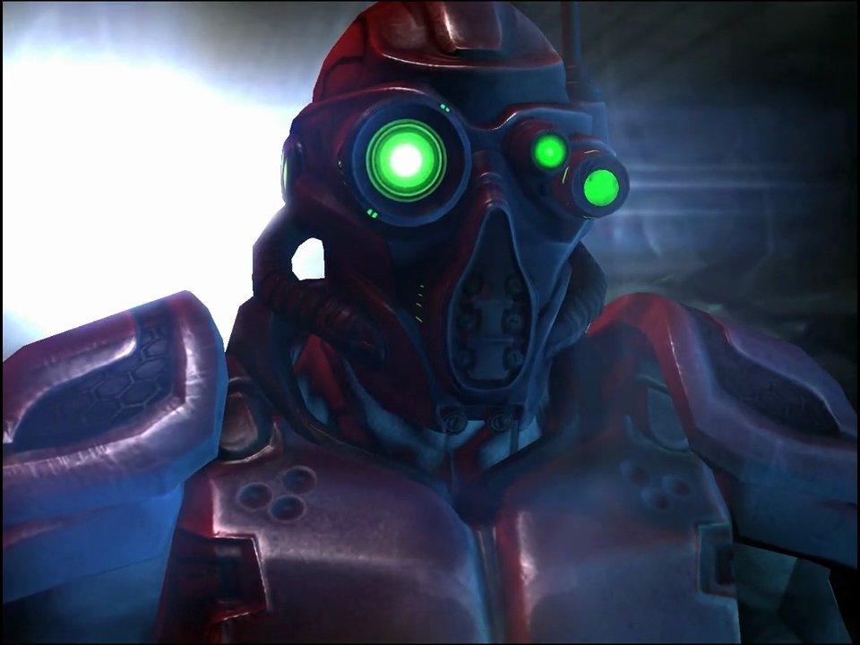 Ghost - StarCraft and StarCraft II Wiki