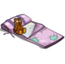 Pink Bed Roll-icon.png