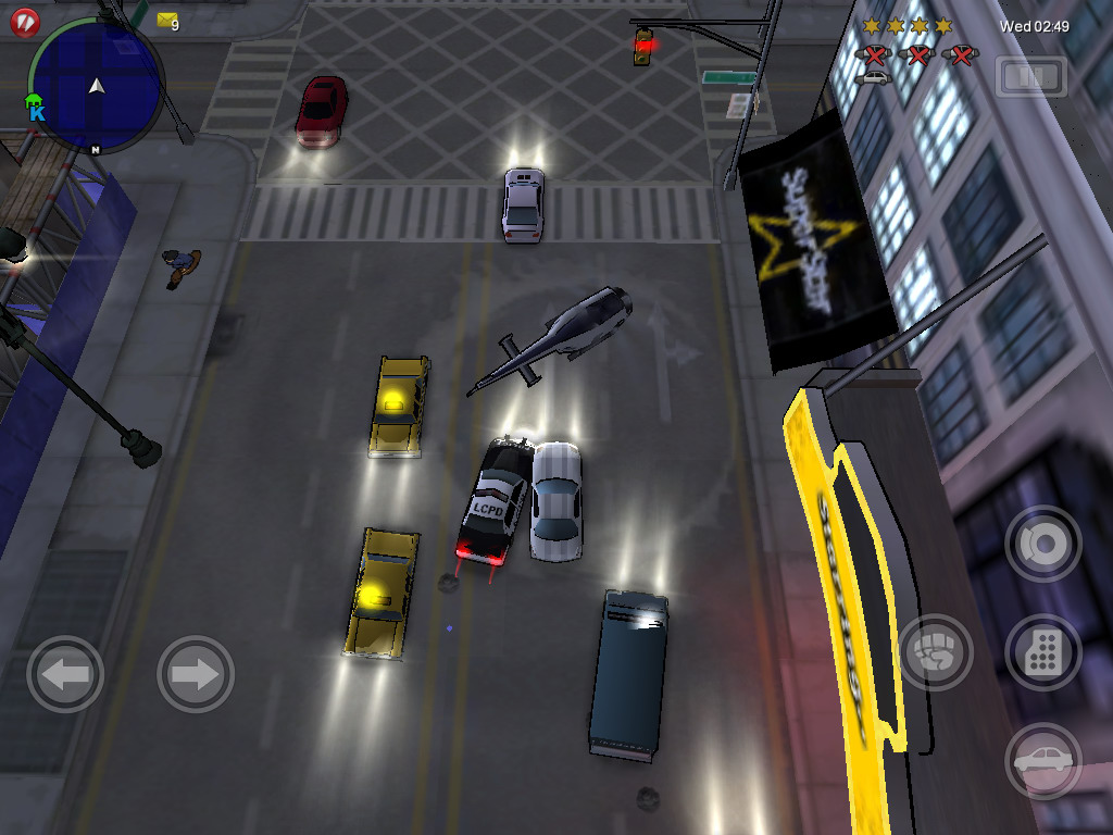 Grand Theft Auto: Chinatown Wars Review - IGN