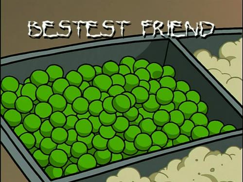 Bestest Friend