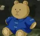 Stanley (stuffed animal)