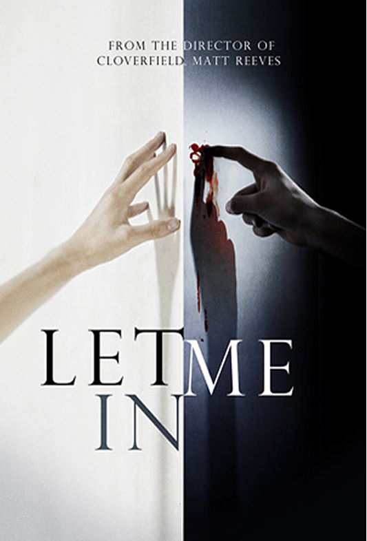 Let Me In book to movie differences - Let Me In Wiki
