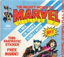 Mighty World of Marvel Vol 2 1