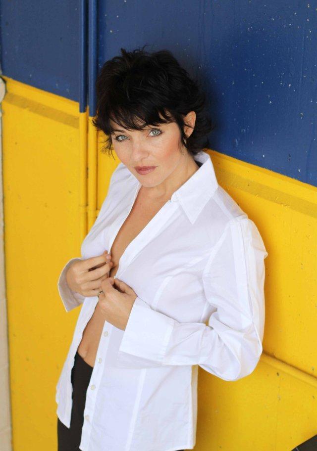 Shanna Forrestall Nude Photos 7