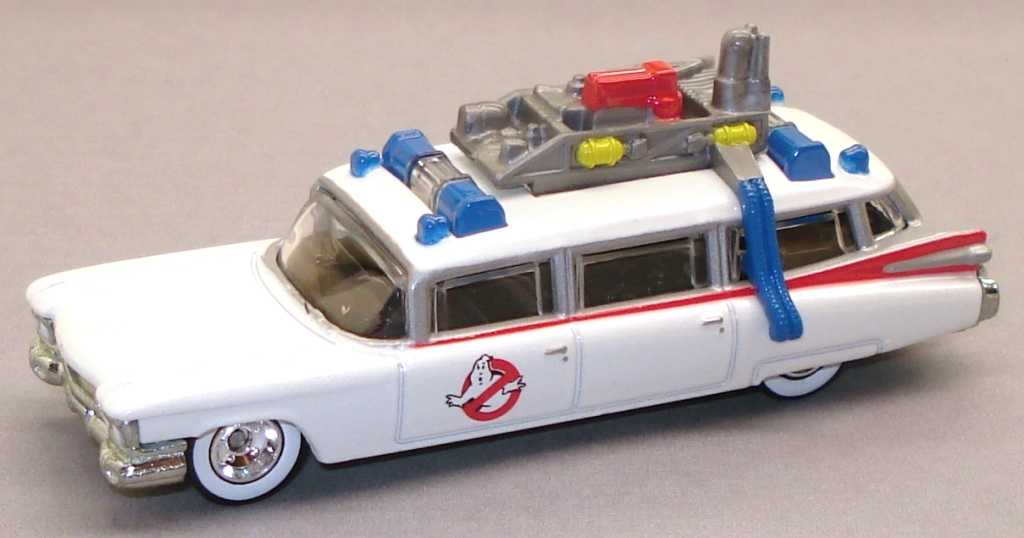 ghostbusters ecto 1 hot wheels wiki. Black Bedroom Furniture Sets. Home Design Ideas