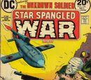 Star-Spangled War Stories Vol 1 176