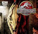 Jurassic Park: Redemption IV