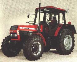 Ursus 1234 MFWD