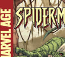 Marvel Age: Spider-Man Vol 1 5