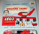 804 Building Crane