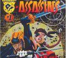 Assassins Vol 1 1
