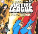 Justice League Unlimited Vol 1 45