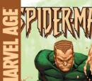 Marvel Age: Spider-Man Vol 1 17