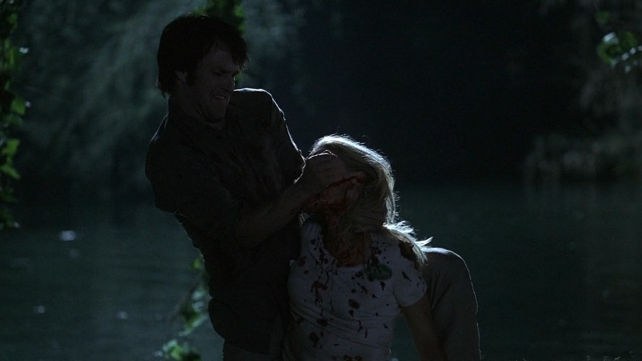 true blood season 7 episode bill and sookie relationship