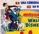 Películas animadas de 1960s