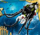 Atlantis Creatures