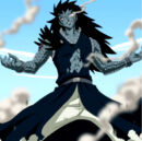 Gajeel after Natsu's breath attack.jpg
