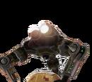 Megatrípode
