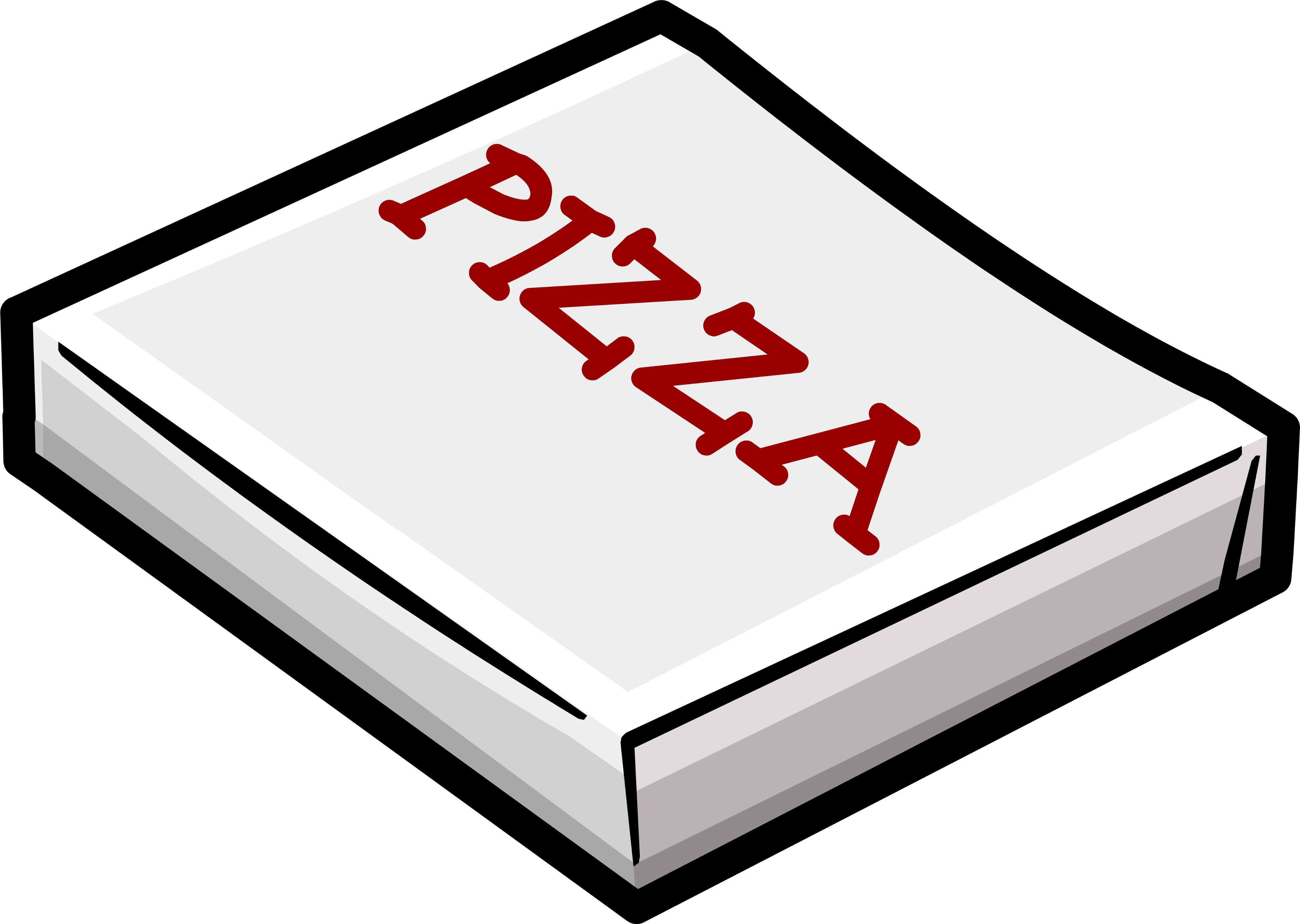 Box of Pizza (Award) - Club Penguin Wiki - The free ...