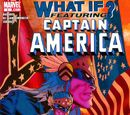 What If: Captain America Vol 1 1