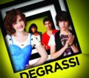 Degrassi (arc) Season 2