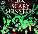 JLA: Scary Monsters Vol 1 1